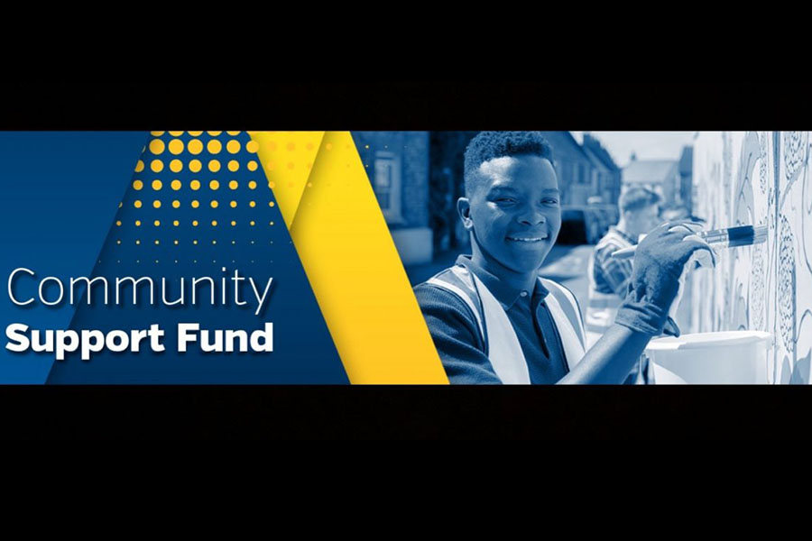 Fund provides financial support to residents and community groups who want to enrich and connect the Burlington community through sport, recreation, art and cultural experiences.